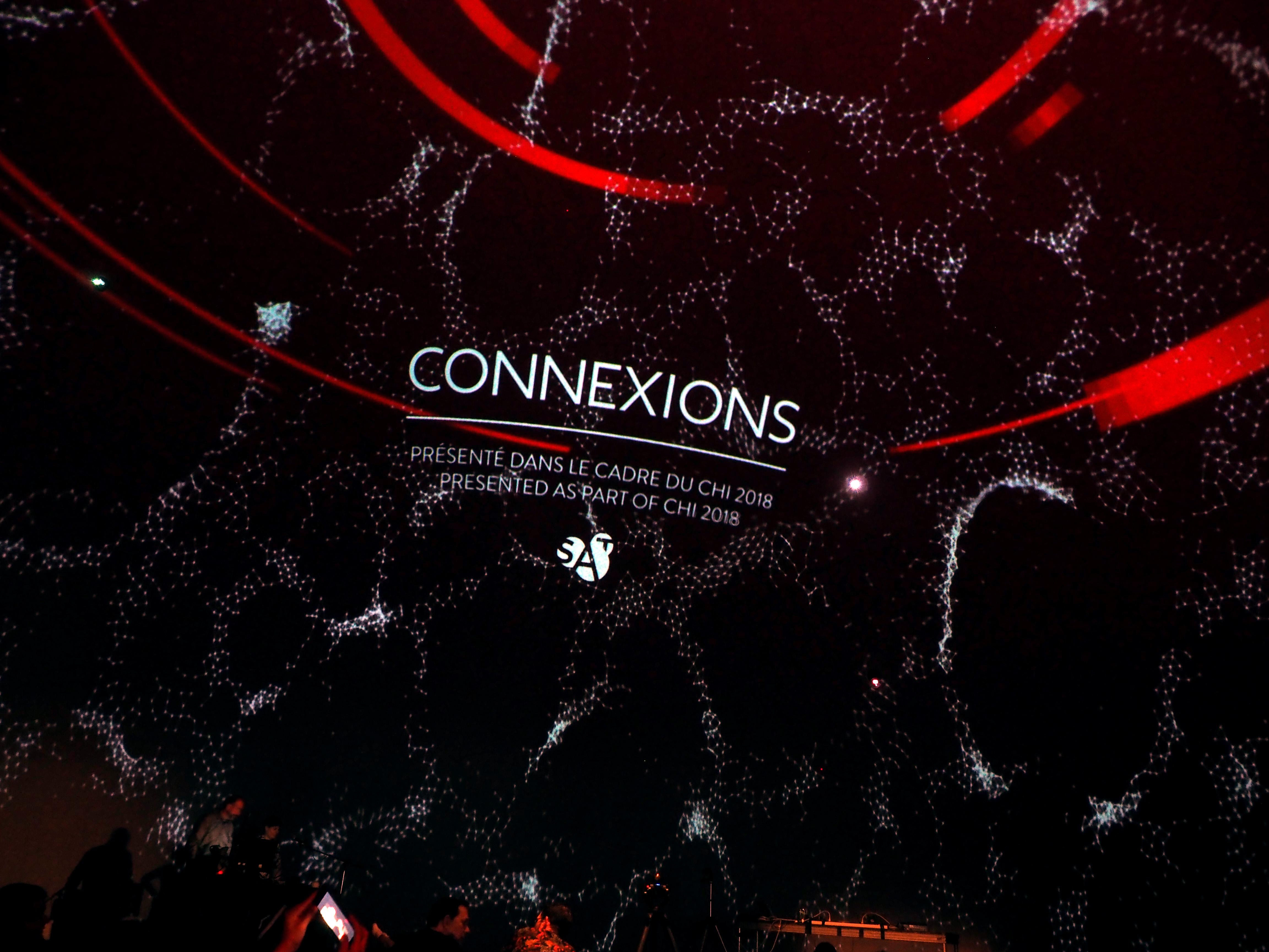 SIGCHI Connexions Art Exhibition